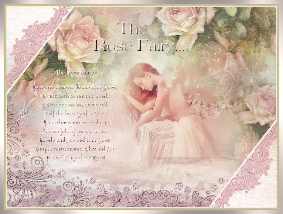Fairy of the rose Septembre 2017 357984cloclo
