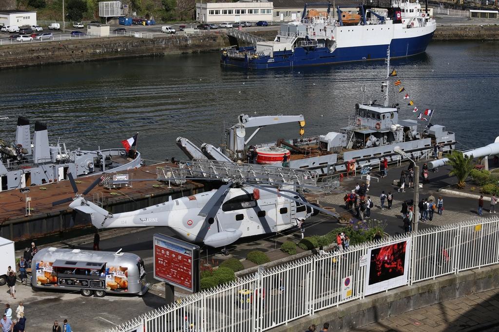 A l'occasion des Fêtes maritimes de Brest 2016 359273IMG555613072016102708