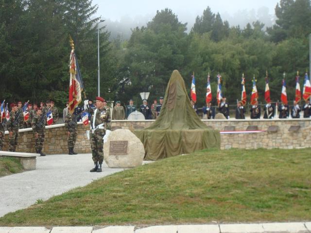 Mémorial Chocs et Commandos    MONT-LOUIS 30 sept 2014 359947094