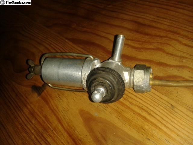robinet d'essence porsche 356 3600205602341