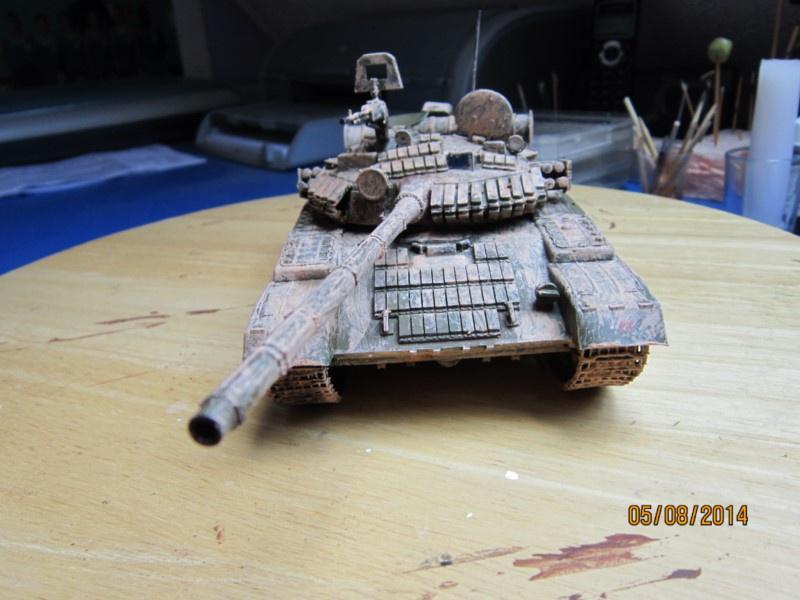 RUSSIAN T-80  [1/35° Lindberg] 360538IMG2350800x600