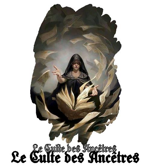 Le Culte des Ancêtres 361418Lecultedesanctres
