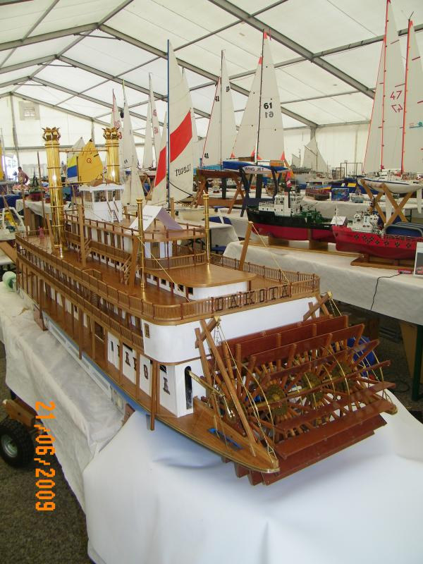 Expo La Petite Armada du Tréport 2009 3615201000155