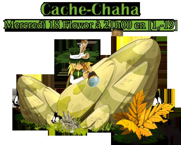 [18 Flovor - 21 heures]Cache-chacha 361717Cachechacha