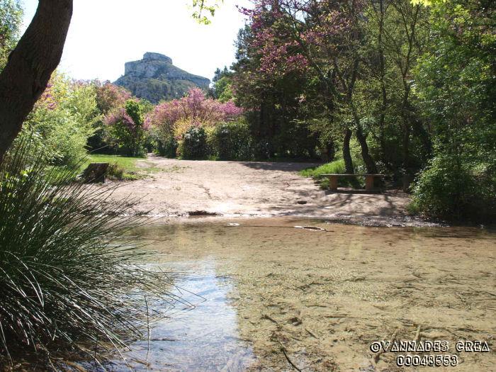 """La Vallée de St Pons """" La Vallée Rose """" à Gemenos Bouches du Rhône ♥♥♥ 36198748"""