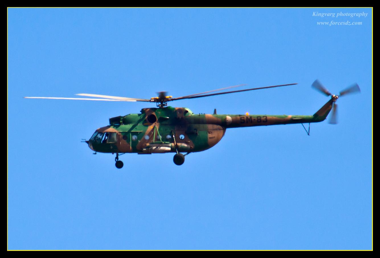 المروحيات التي تمتلكها الجزائر 363623SM83