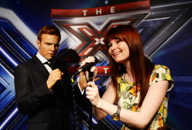 Gary arrive à l'audition de X Factor à Birmingham 1/06/11 363769002