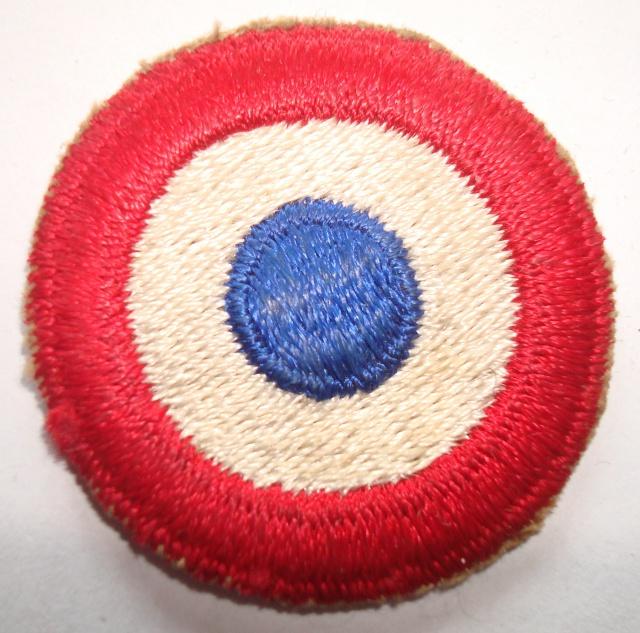 LES INSIGNES DU BATAILLON DE CHOC 1943/1963. 364005CocardeAnstett1