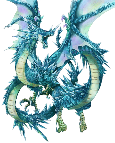 Merodi Tokiya, Dragonne de glace, enchantée =)  364692MerodidragonCopie