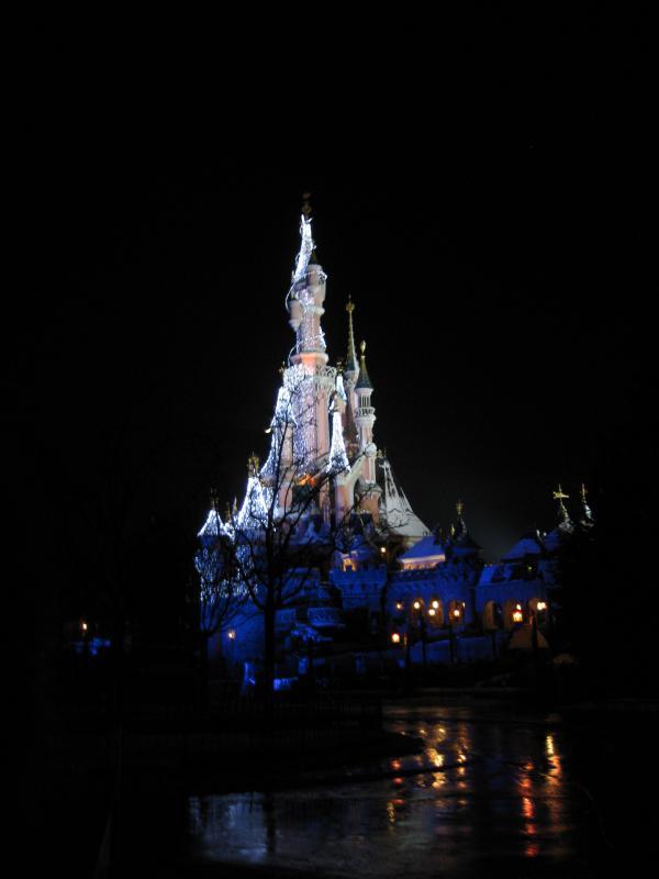 [Disneyland Paris] Disneyland Hotel - chambre Castle Club (8-10 décembre 2010) (début du TR p.9) - Page 10 365059IMG2329