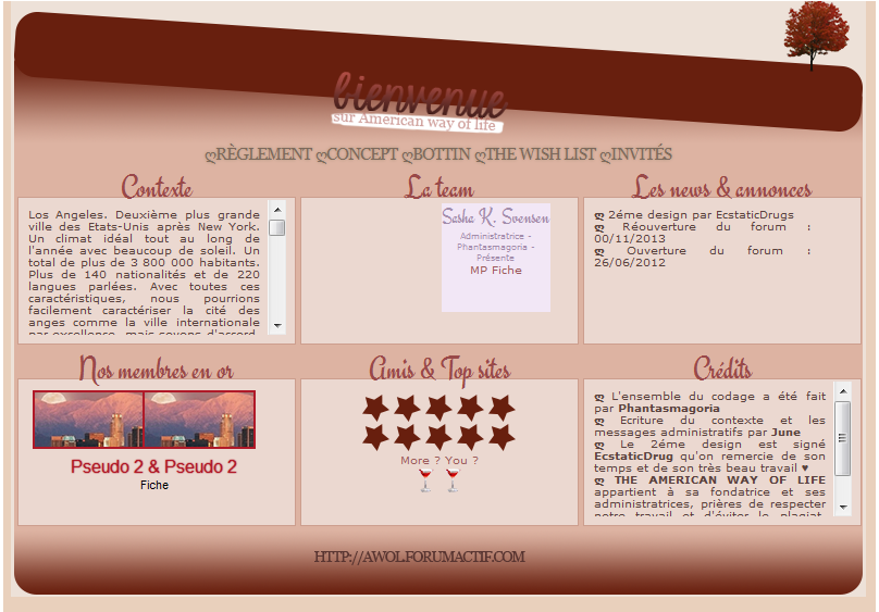 Page d'Accueil by Phantasmagoria (PRD) 365592pa2