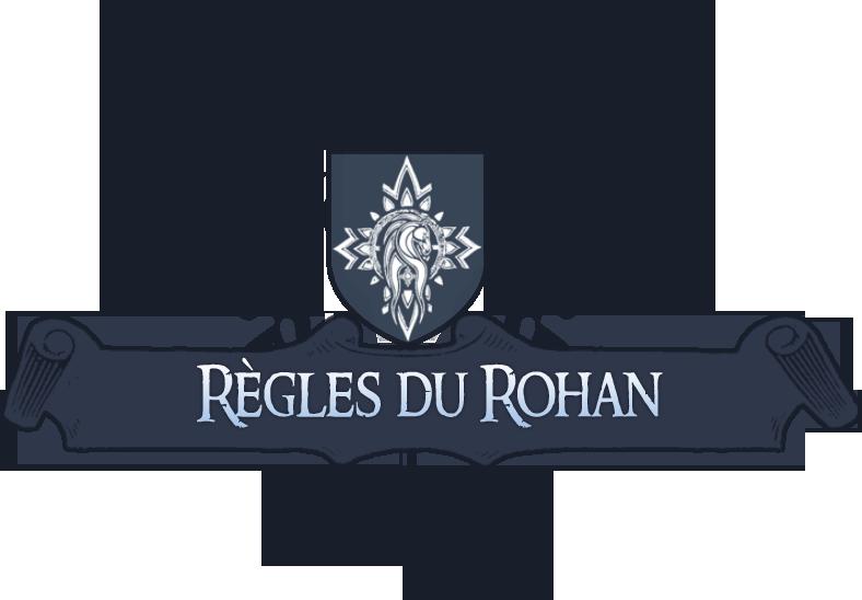 Règles du Rohan 365934RglesduRohan