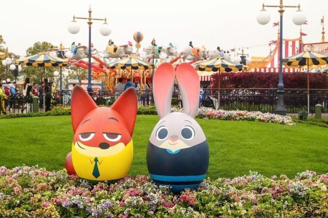 [Shanghai Disney Resort] Le Resort en général - le coin des petites infos  - Page 5 366282w444
