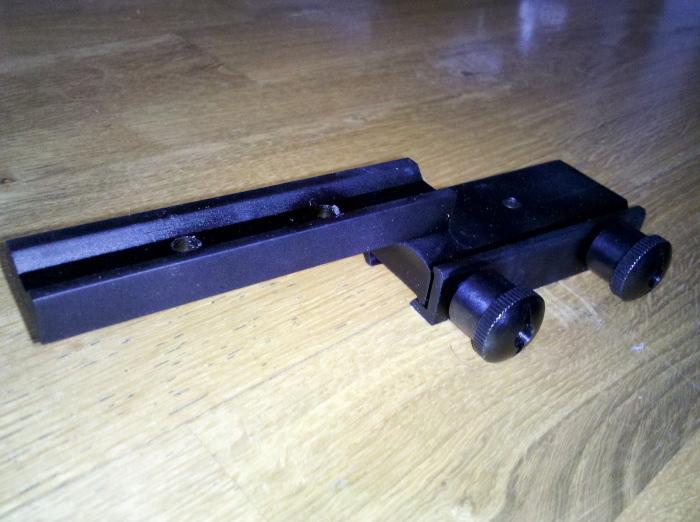 Review L85 [ SA80 ] acog mount ( z mount Hornbill ) 366632IMG20110427185551