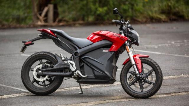 Test d'une moto Électrique 366681moto