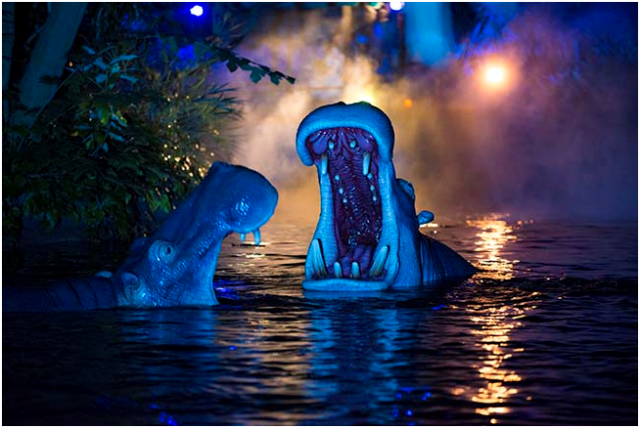 [Tokyo Disneyland] Jungle Cruise : Wildlife Expeditions (8 septembre 2014) 366840wild2