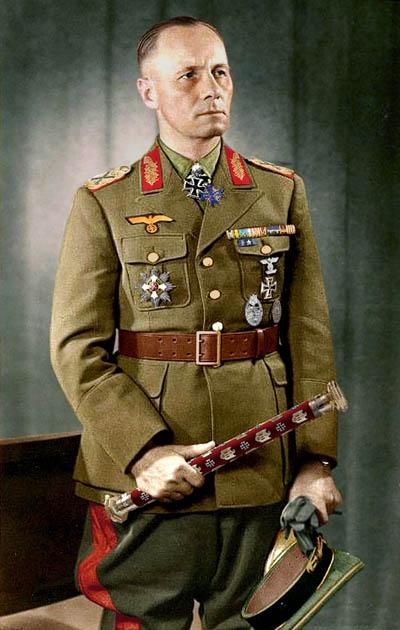 LFC : 16 Juin 1940, un autre destin pour la France (Inspiré de la FTL) 366937ErwinRommel1