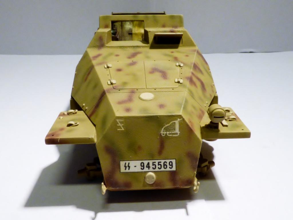 sdkfz - SdkFz 251 / 9  Tamiya / AFV 366938P1070086Copier