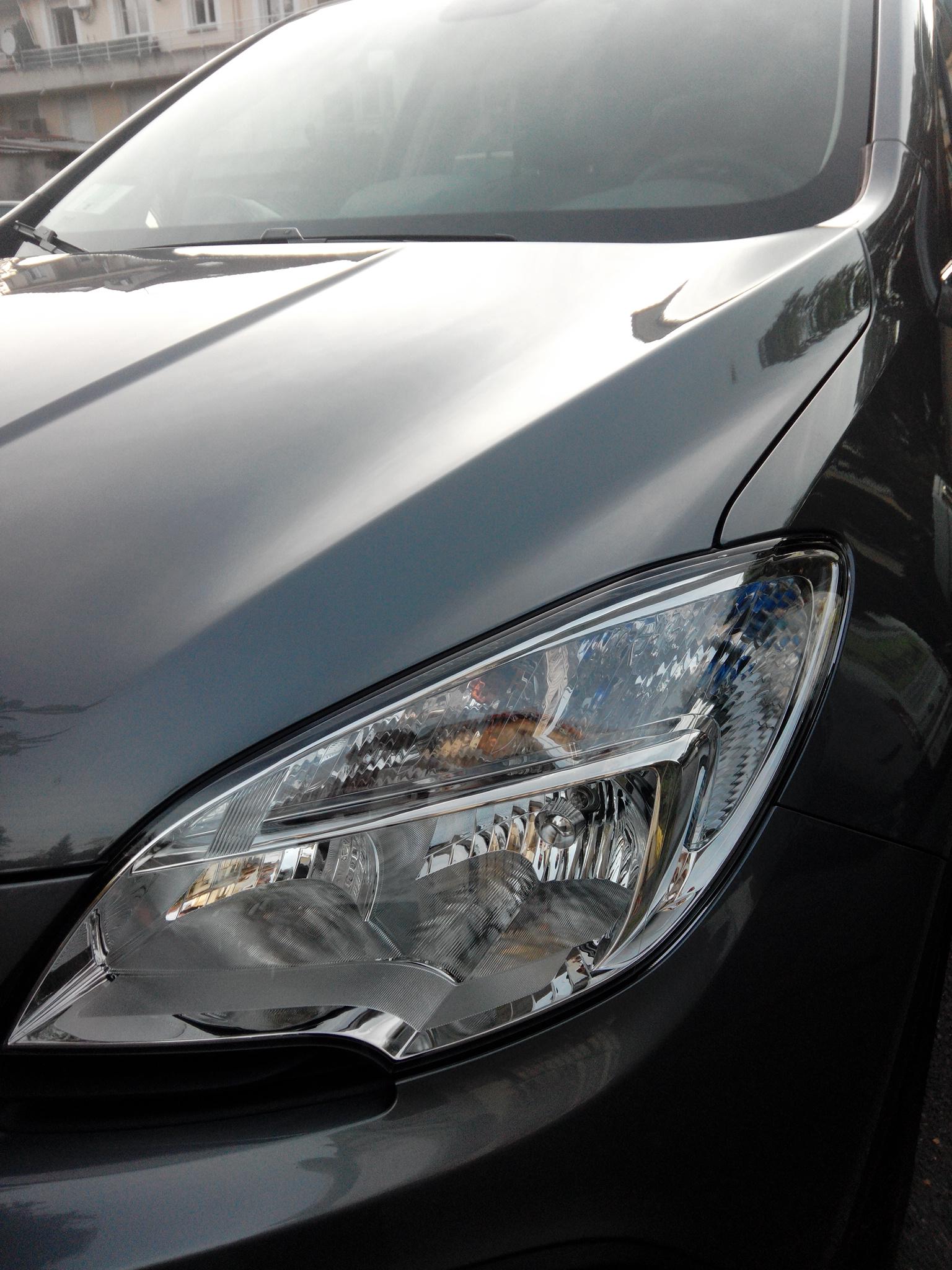 Montage ampoules LED 21/5 W feux de jour Opel Mokka - Page 2 367312IMG20140603202350