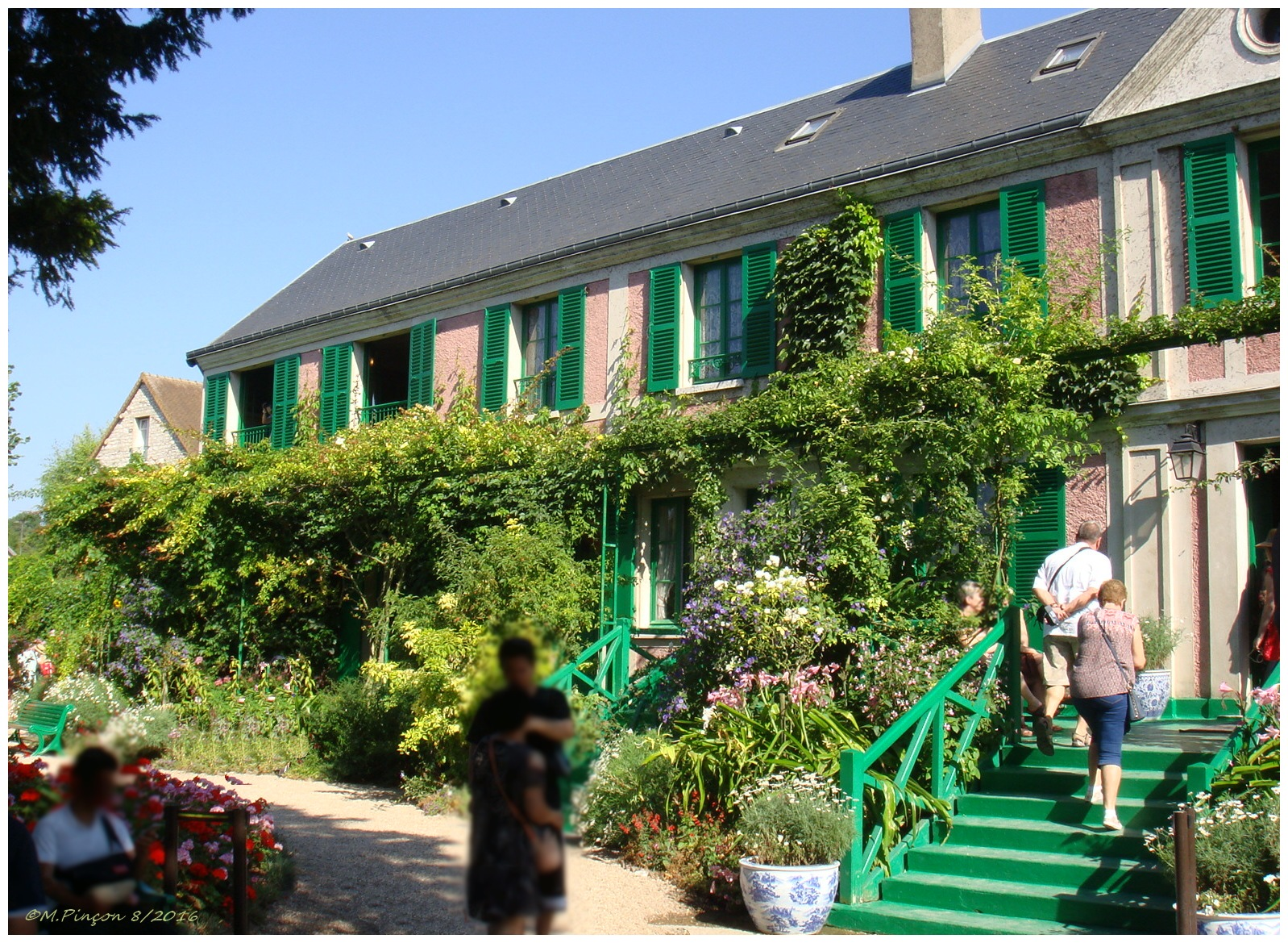 """GIVERNY"" chez Claude MONET 368001DSC010849"