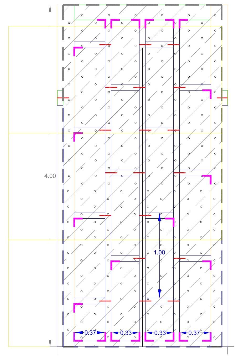 La construction de mon bloc dans le garage 368483vue3