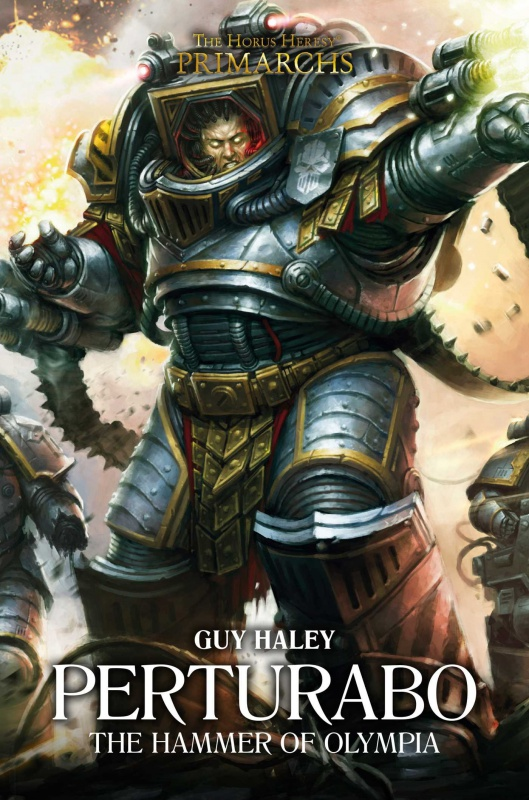 Programme des publications The Black Library 2017 - UK 36901381dR2HlNTL