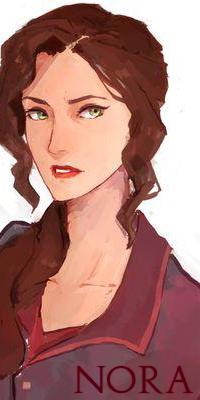 Nora Lewis