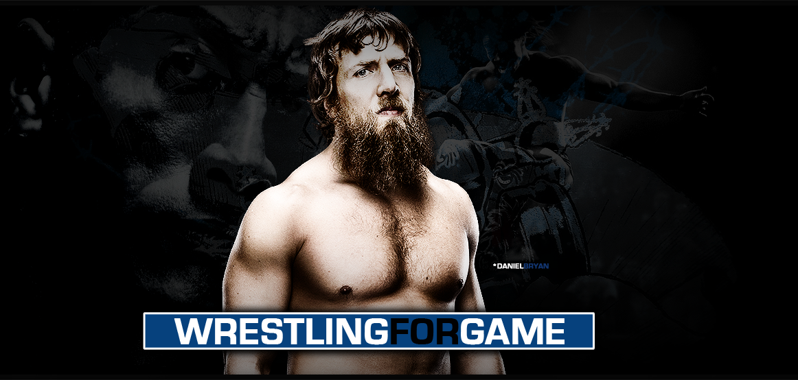 WrestlingForGames