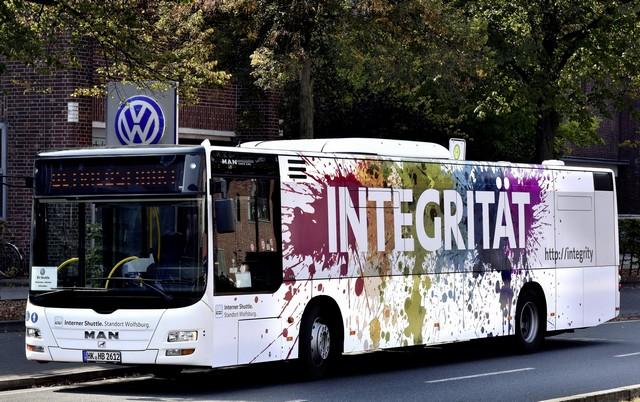 Lancement de la campagne sur l'Intégrité : le Groupe Volkswagen précise les règles de conduite en matière d'intégrité et respect des valeurs  370151hddb2016al01937large