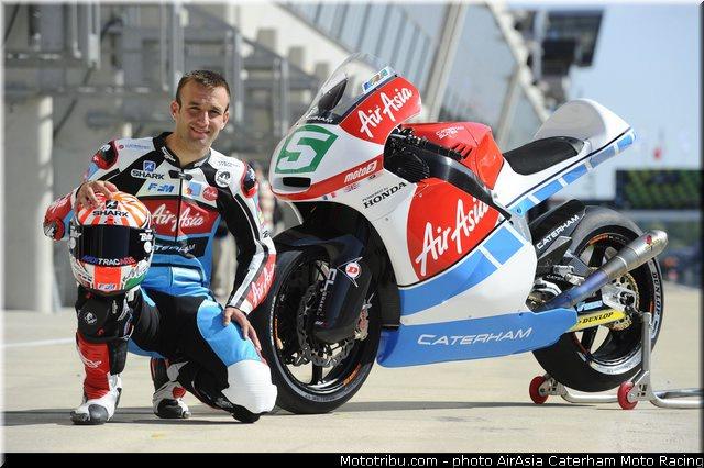 Michelin en GP  370731zarcomotocouleurchristiansarronmoto22014francelemans01