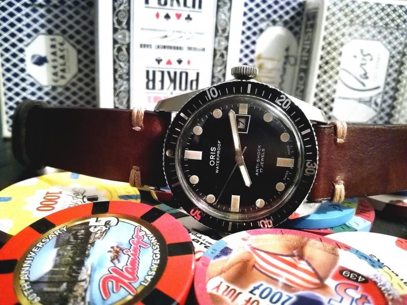 Oris Diver 65 371455IMG20161207201934