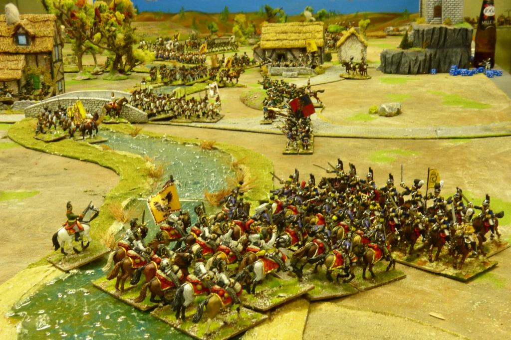 Campagne 1809 (ou ce que vous verrez à Bourges pour Avaricum v !) 371847P10307102