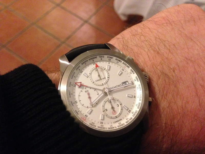 La montre de l'homme du roi ! 37261704