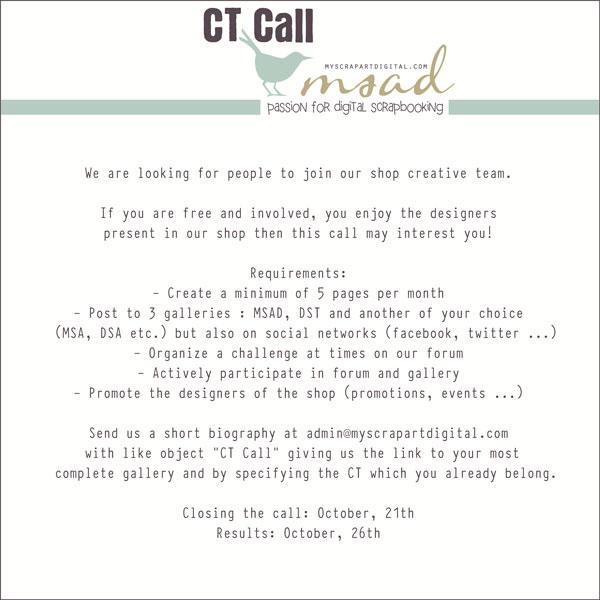 CT Call MSAD   *** CLOS*** 373031appelctstoreeng