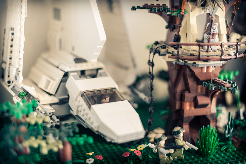 Collec'/Arrivage de Seita, Godzilla, Lego et bien plus ! 373290DSC6421
