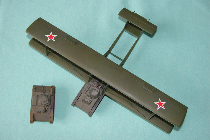 T-60 - Ace - 1/72ème 373793DSC06991
