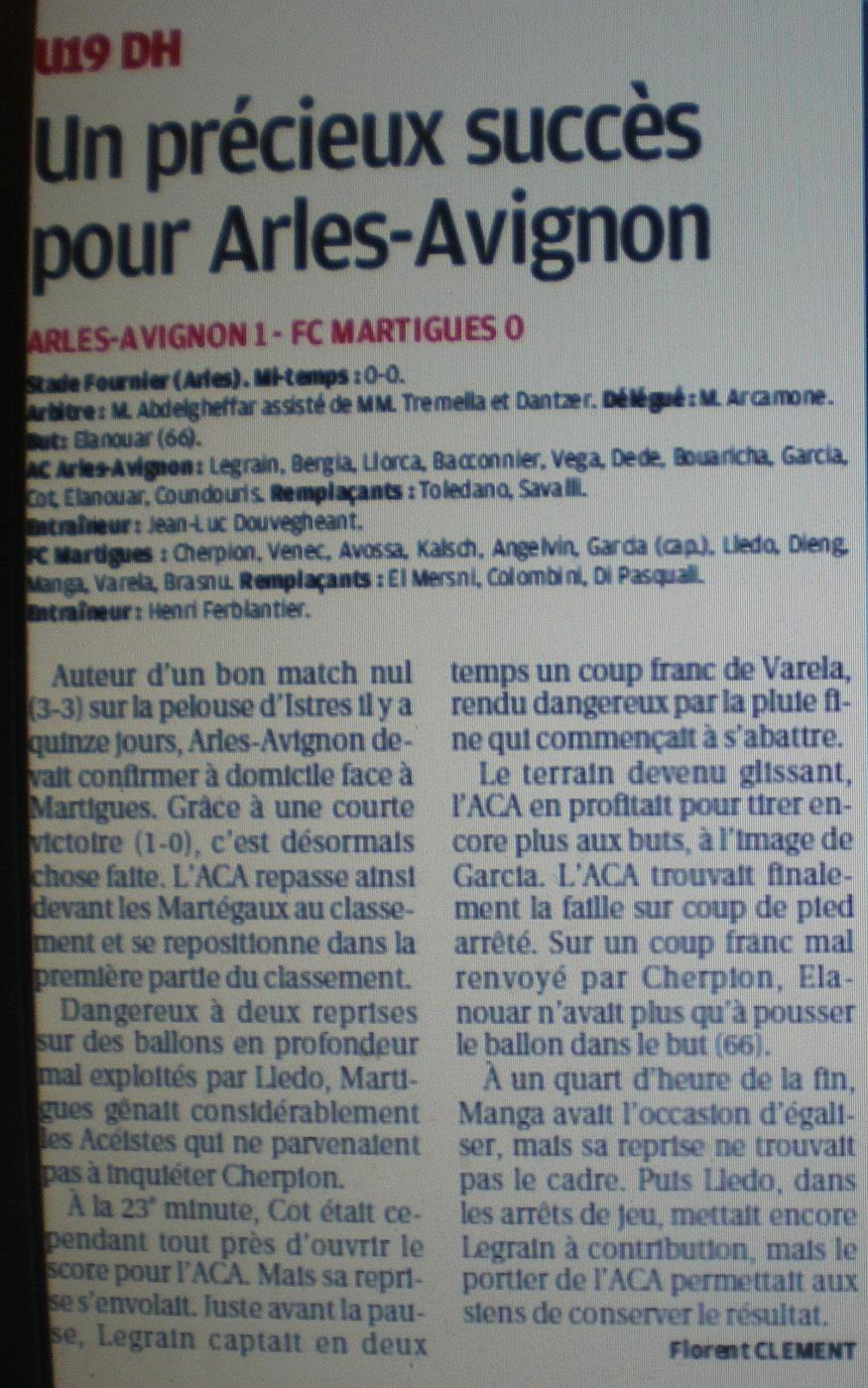 FC MARTIGUES B // DH MEDITERRANEE - Page 2 374304IMGP5224