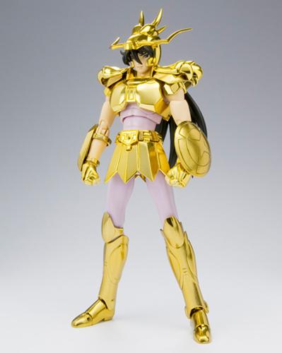 Galerie de la Myth Cloth Dragon Early Bronze Cloth ~ Limited Gold Dragon ~ 374709prd1ex