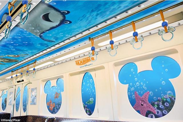[Tokyo Disney Resort] Le Resort en général - le coin des petites infos - Page 11 374939w442