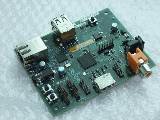 Raspberry Pi 375243DSCF1808