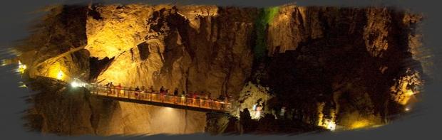 Grottes des fossiles [Condamnée]