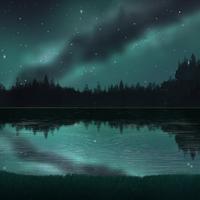 la rivière aux étoiles