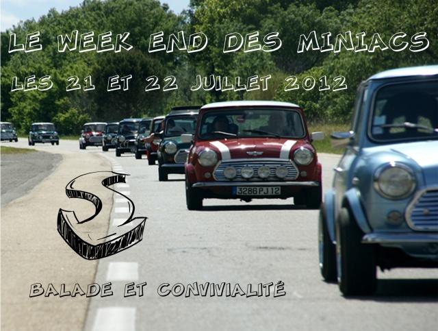 WEEK END DES MINIACS les 21 et 22 juillet 377679weekend21et22juillet2012