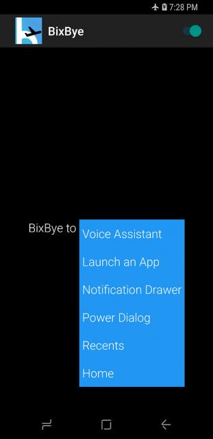 [App] BixBye - Remplacement du boutons Bixby par d'autres actions nouveau et rapide 378058https2F2Fcdnpbrdco2Fimages2F7yjdamtGM1
