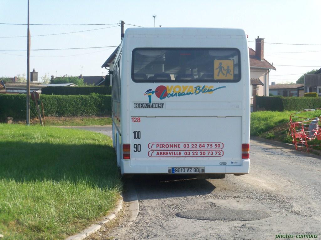 Cars et Bus de Picardie 3788451016466
