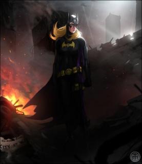Gotham City  379758fallgothamcitybymullerpereirad3emdjc