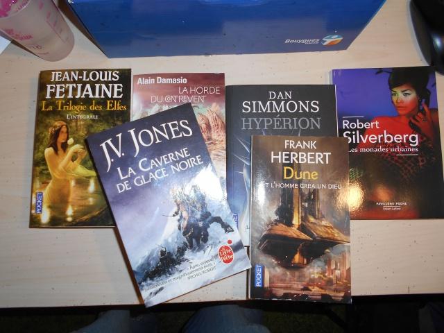 Littérature fantastique, fantasy, science-fiction : que choisir ? 381215derniersachats