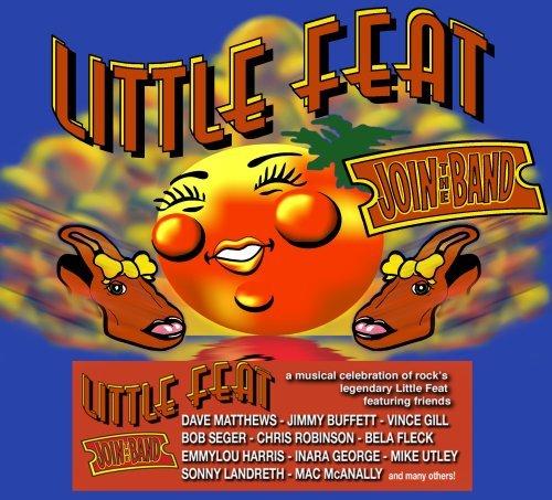 Little Feat 381298albumjointheband
