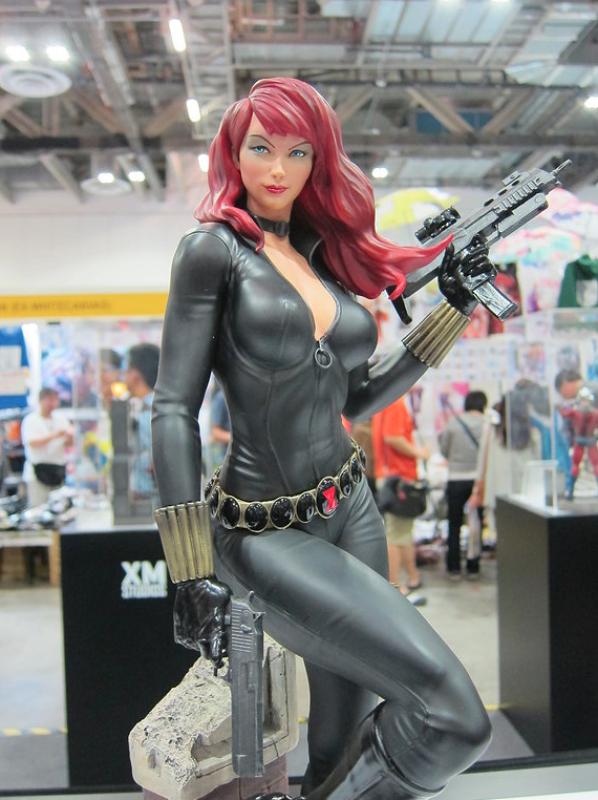 Premium Collectibles : Black Widow - Comics version - Page 2 381748Capturede769cran20140906a768130816