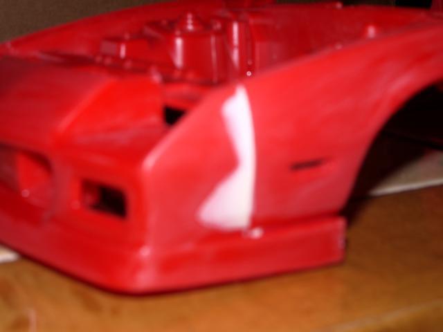 camaro Z-28 IROC de 1987 au 1/16 382659z17